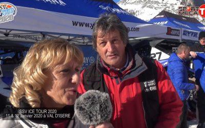 Commissaire technique à Val d'Isère