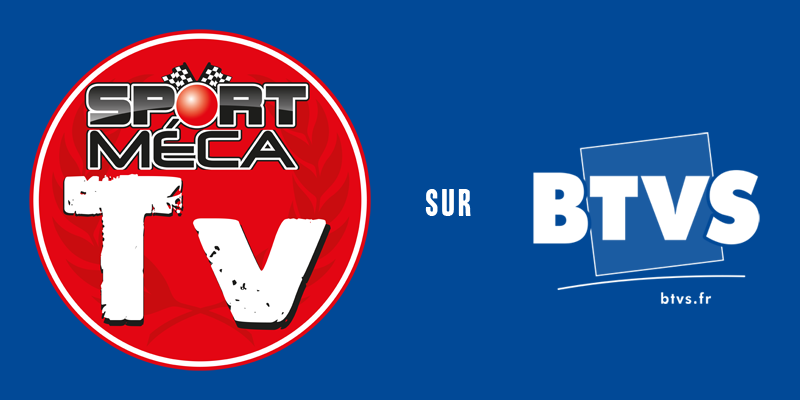 BTVS Sports Mécaniques – Sport Méca TV