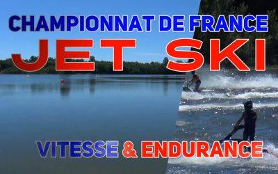 TEASER CHAMPIONNAT DE FRANCE DE JET-SKI